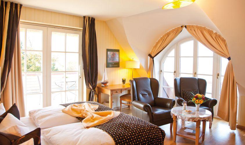 Romantik Hotel Namenlos & Fischerwiege-2