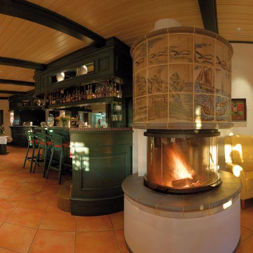 Romantik Hotel Namenlos & Fischerwiege-4