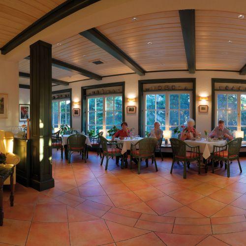 Romantik Hotel Namenlos & Fischerwiege-6