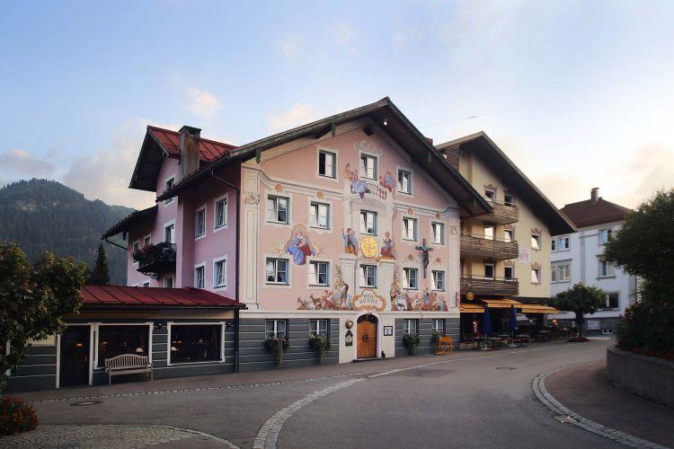 Romantik Hotel Sonne-1