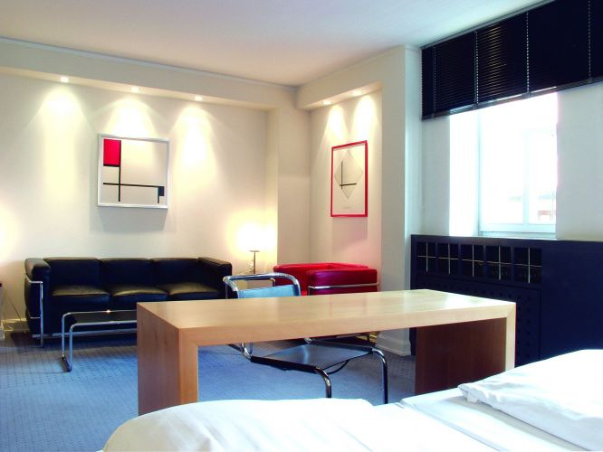 Romantik Hotel Goldener Karpfen-4
