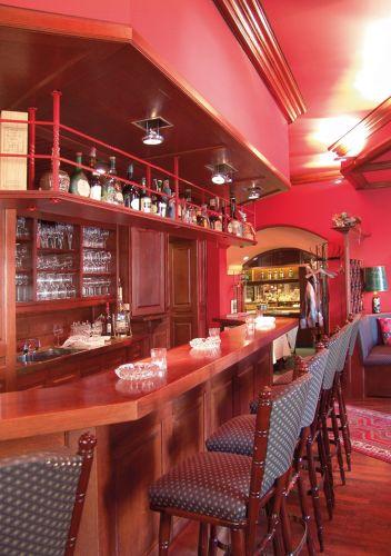 Romantik Hotel Goldener Karpfen-6