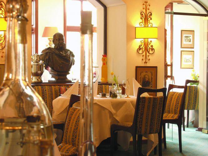 Romantik Hotel Goldener Karpfen-10