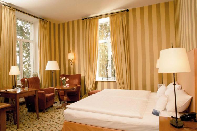 Romantik Hotel Sanct Peter-2