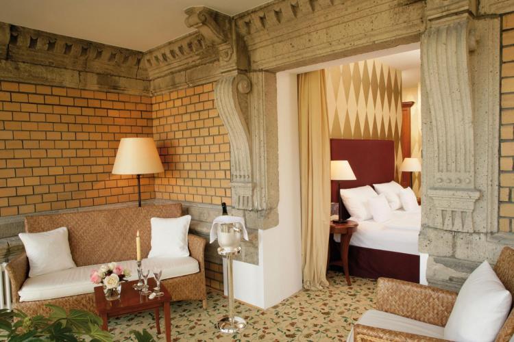 Romantik Hotel Sanct Peter-3