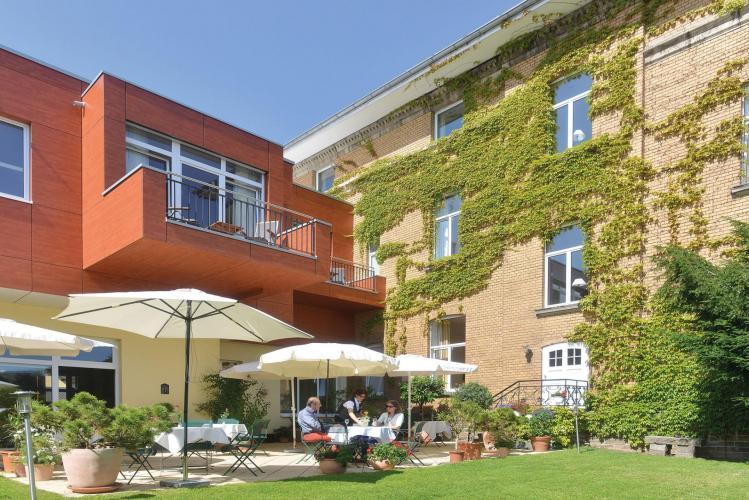 Romantik Hotel Sanct Peter-4
