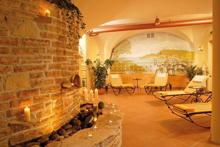 Romantik Hotel Sanct Peter-5