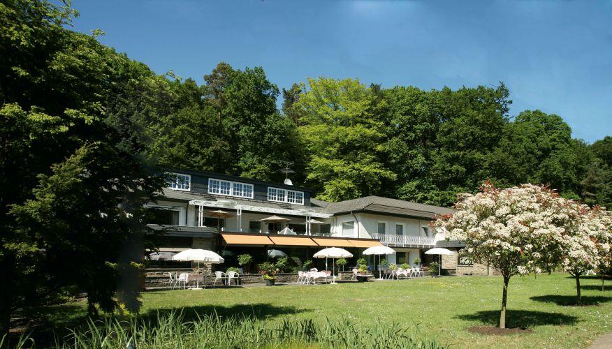 Romantik Waldhotel Mangold-2