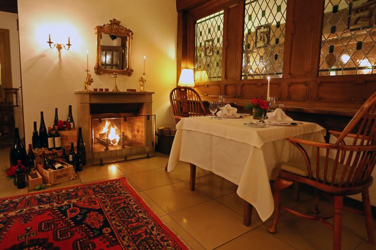 Romantik Waldhotel Mangold-6