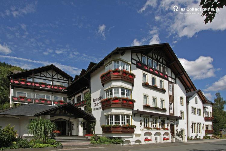 Romantik Landhotel Doerr-1