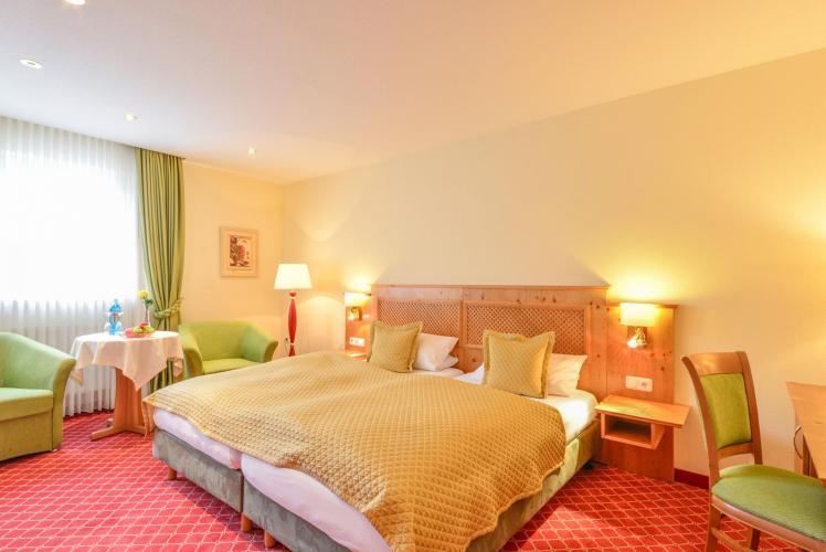 Romantik Landhotel Doerr-4