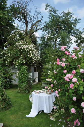 Romantik Hotel Zum Rosenhof-4