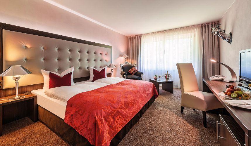 Romantik Hotel Schloss Rettershof-3