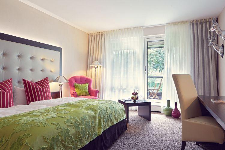 Romantik Hotel Schloss Rettershof-4