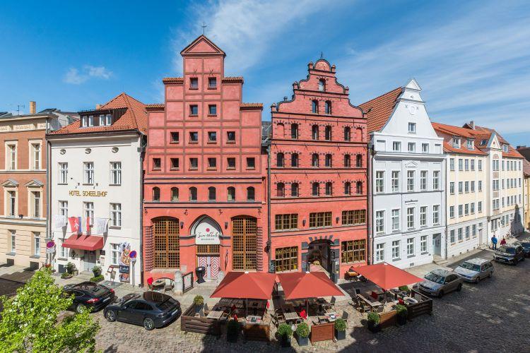 Romantik Hotel Scheelehof-2