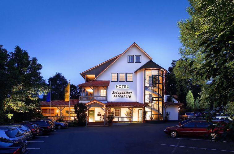 Romantik Hotel Ahrenberg-1