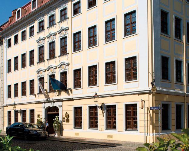 Romantik Hotel Bülow Residenz-1