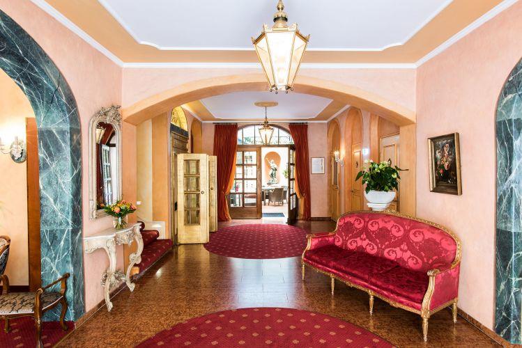 Romantik Hotel Bülow Residenz-2