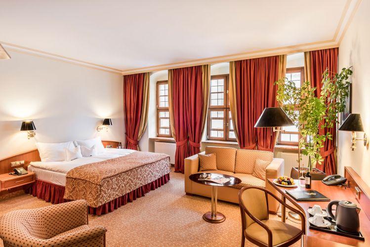 Romantik Hotel Bülow Residenz-3