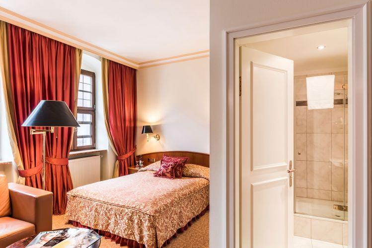 Romantik Hotel Bülow Residenz-4