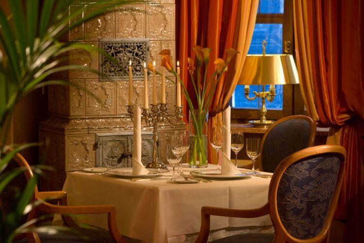 Romantik Hotel Bülow Residenz-6