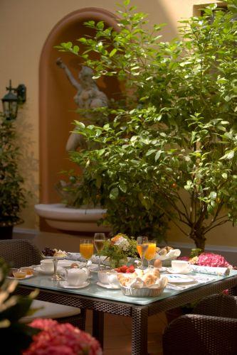 Romantik Hotel Bülow Residenz-8