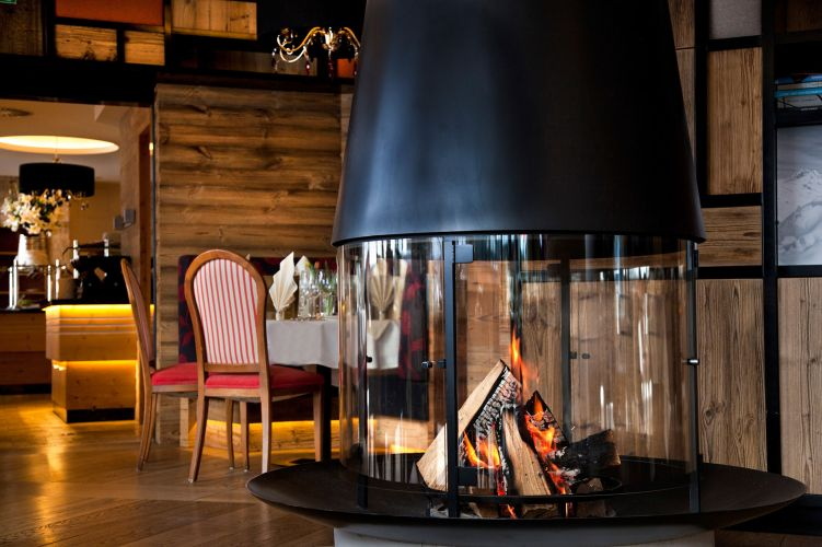 Romantik Hotel Die Krone von Lech-3