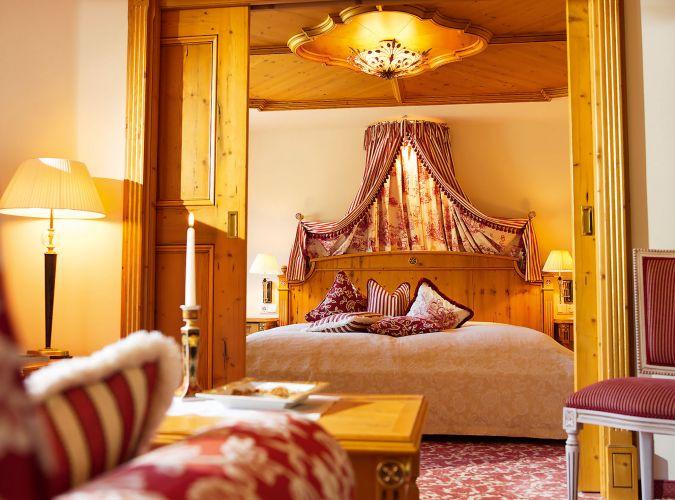 Romantik Hotel Die Krone von Lech-4