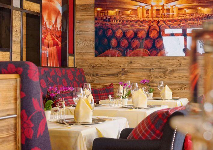 Romantik Hotel Die Krone von Lech-6