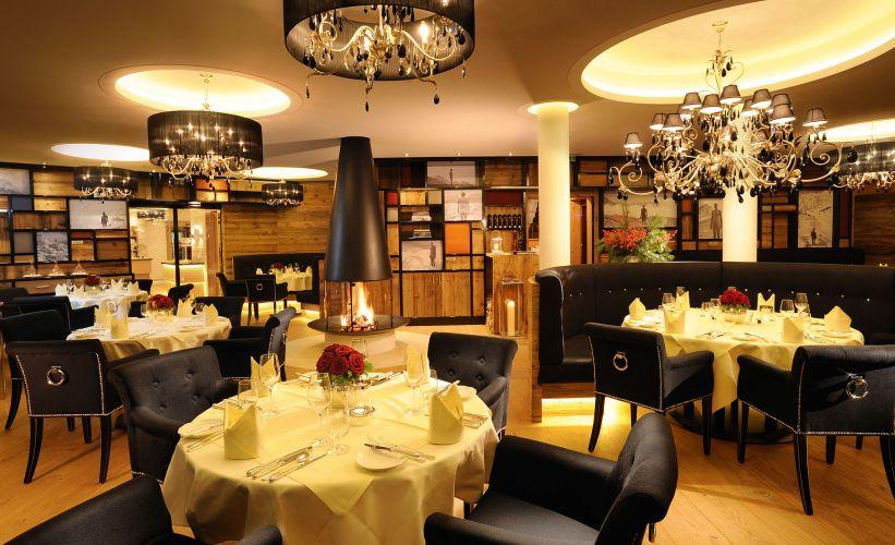 Romantik Hotel Die Krone von Lech-11