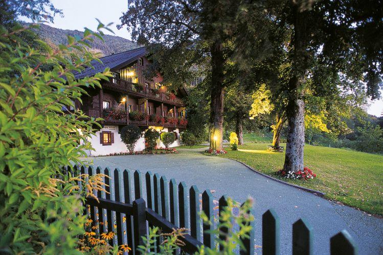 Romantik Hotel Die Gersberg Alm-1