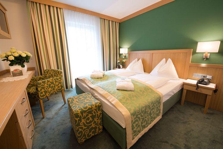Romantik Hotel Die Gersberg Alm-5