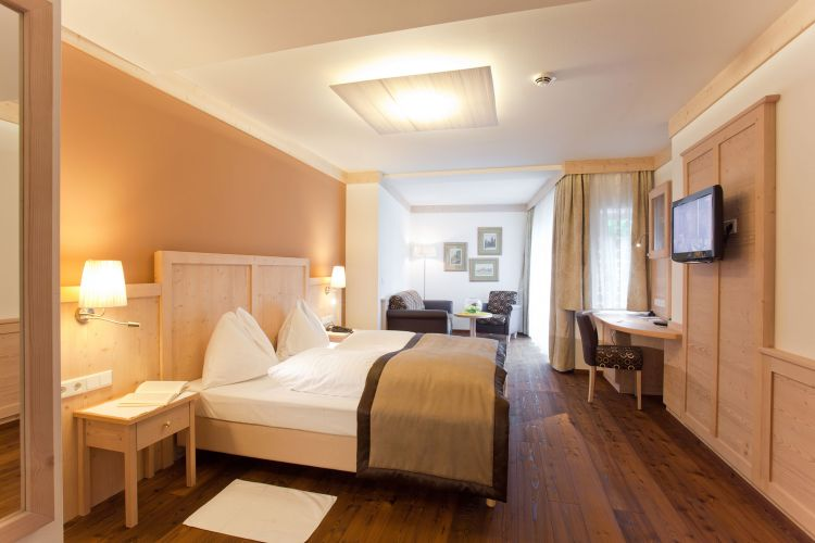 Romantik Hotel Die Gersberg Alm-6
