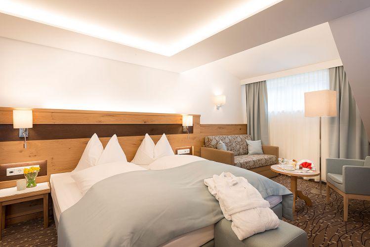 Romantik Hotel Die Gersberg Alm-7