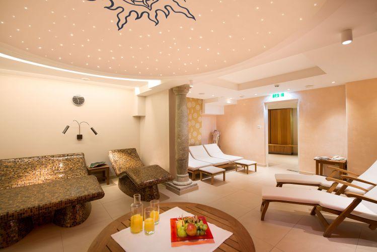 Romantik Hotel Die Gersberg Alm-8