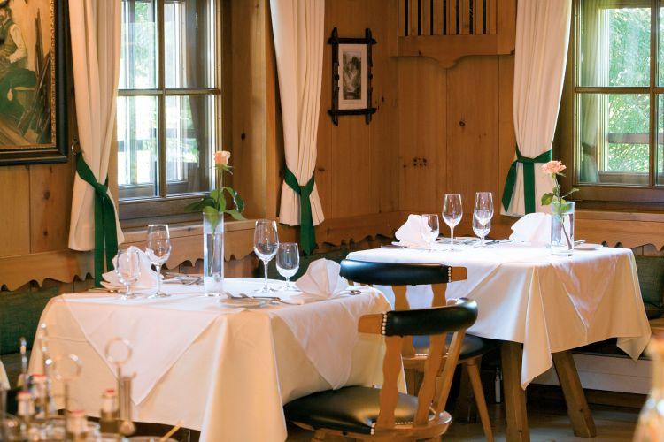 Romantik Hotel Die Gersberg Alm-10
