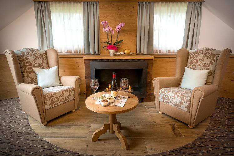 Romantik Hotel Die Gersberg Alm-11