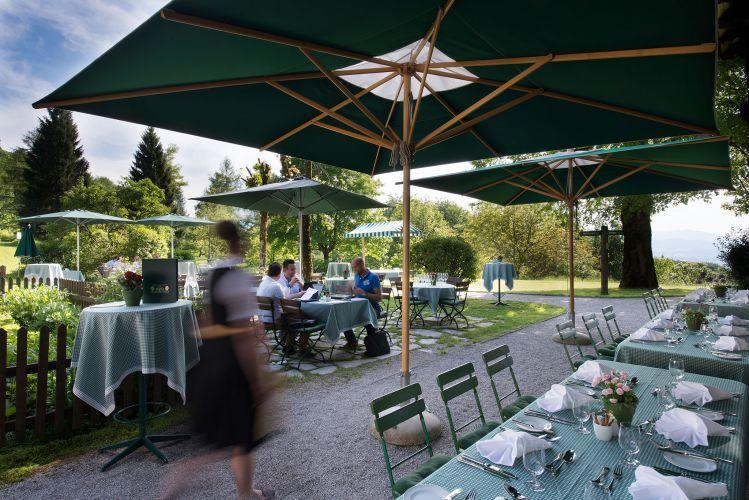 Romantik Hotel Die Gersberg Alm-12