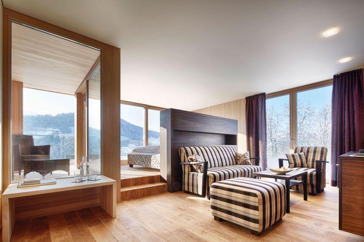 Romantik Hotel Das Schiff-2