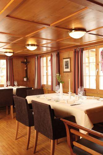Romantik Hotel Das Schiff-7
