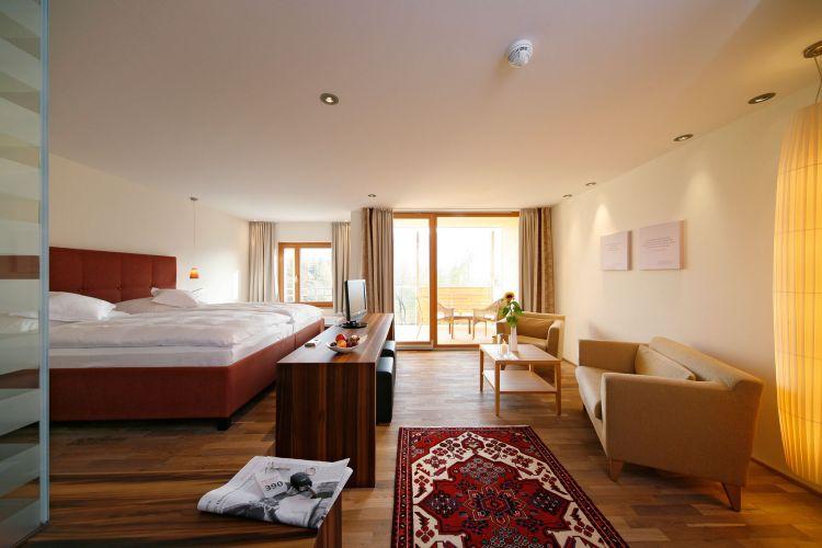 Romantik Hotel Das Schiff-10