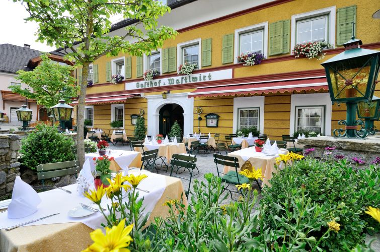 Romantik Hotel Wastlwirt-1