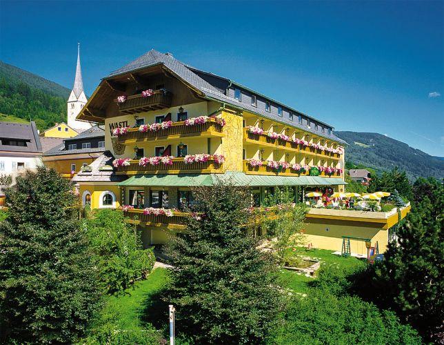 Romantik Hotel Wastlwirt-2