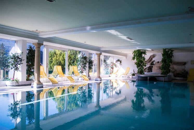 Romantik Hotel Wastlwirt-3