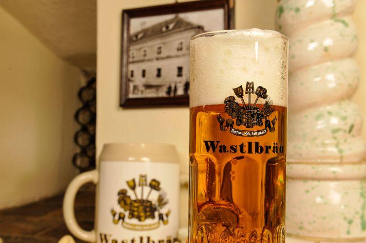 Romantik Hotel Wastlwirt-9