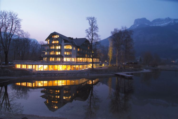 Romantik Hotel Seevilla-1