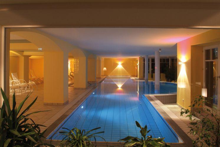 Romantik Hotel Seevilla-2