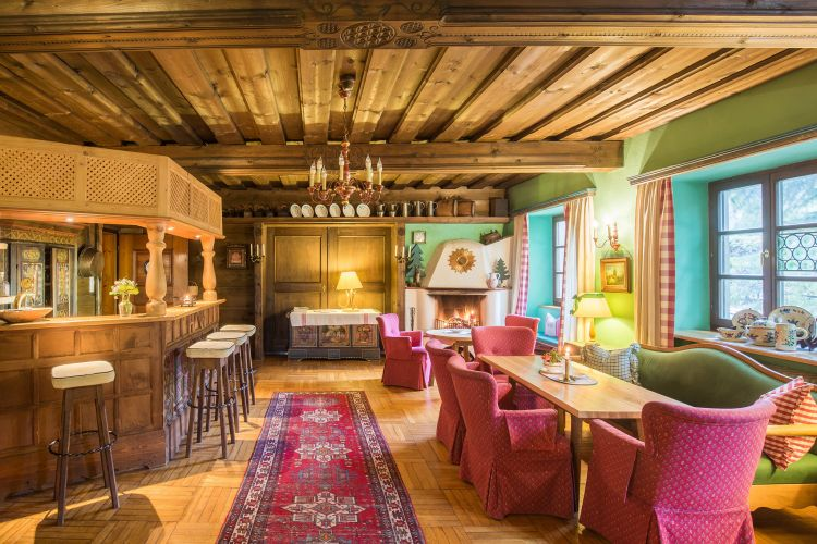 Romantik Hotel Almtalhof-4