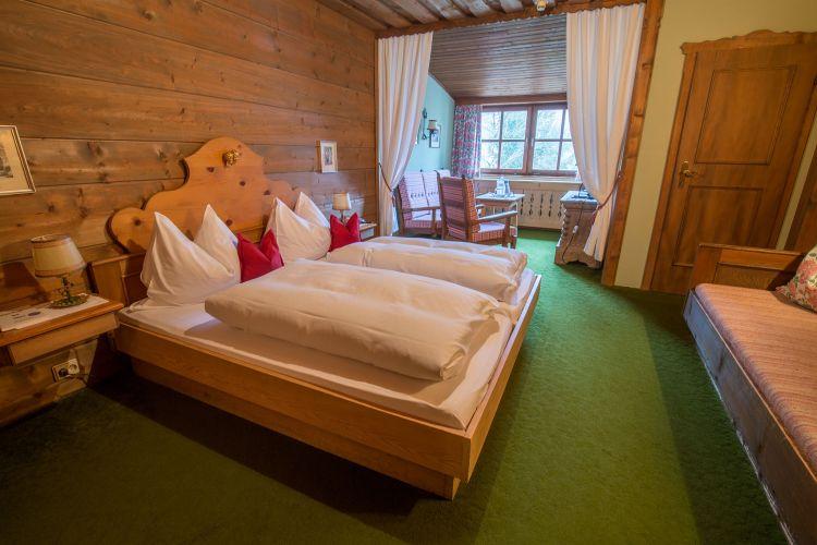 Romantik Hotel Almtalhof-7