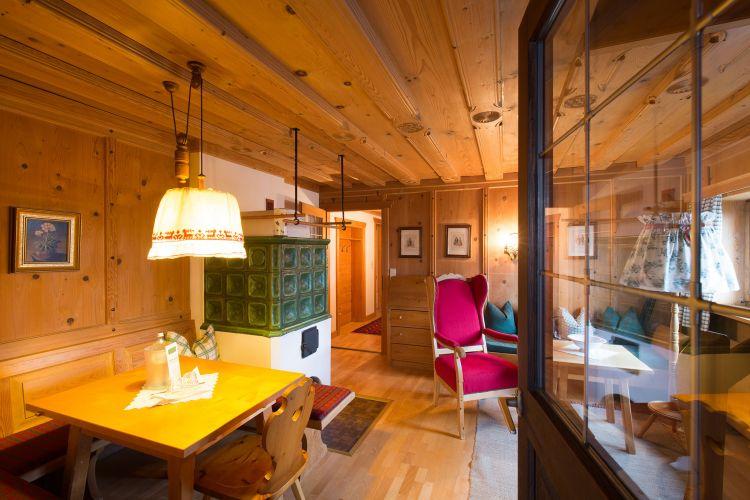 Romantik Hotel Almtalhof-9
